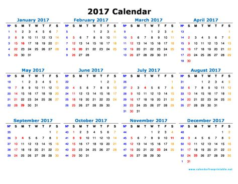 2017 yearly calendar printable australia calendar australia 2017 blank calendar 2018