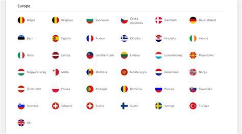 language de how to change a website s language to international