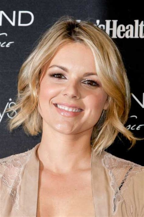 ali fedotowsky short hair ali fedotowsky new haircut 2014 hairstylegalleries com