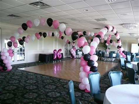 how to make party decorations at home the special and sweet 16 decorations the latest home