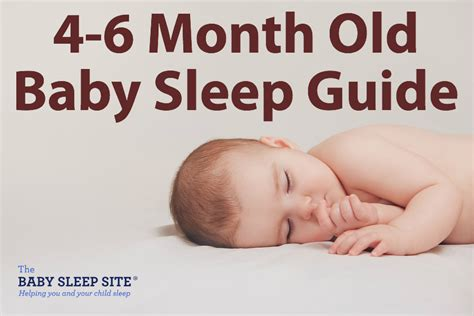 your sleep story a no hype guide to sleep health books 4 5 and 6 month baby guide the baby sleep site