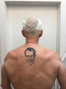 Livingroom Candidate a revealing lunch with roger stone