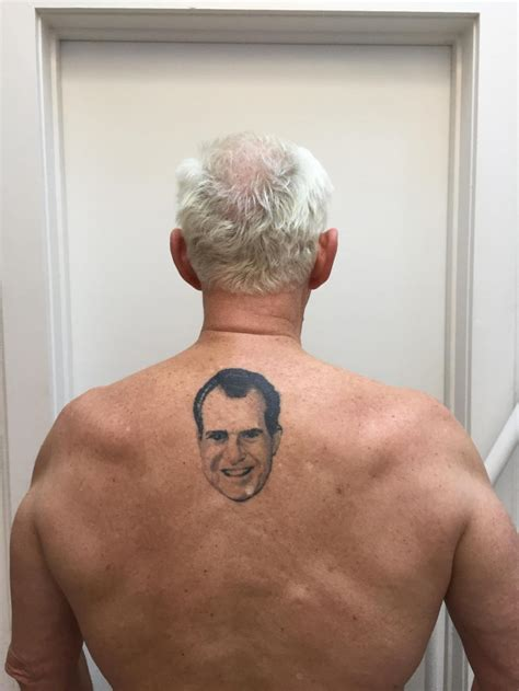 roger stone and the trump nixon connection the new yorker