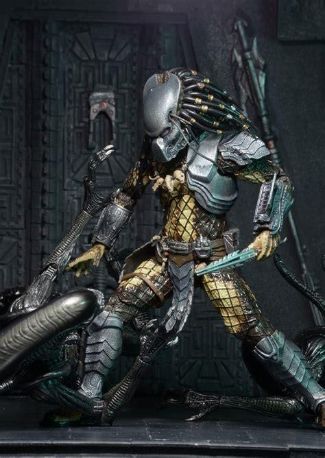 Vs Predator Warrior predator 7 quot scale figures series 15 assortment necaonline
