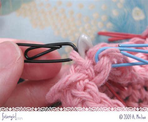 futuregirl craft blog tutorial foundation single crochet futuregirl craft blog tutorial foundation single