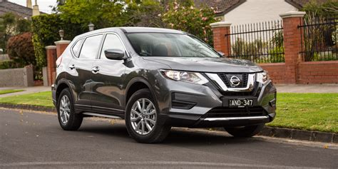 review nissan x trail 2017 nissan x trail st review caradvice
