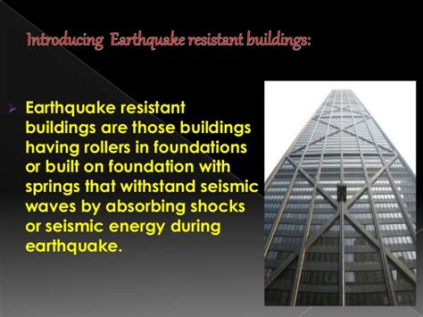 earthquake proof buildings survival today pinterest how to make earthquake proof buildings for kids home design