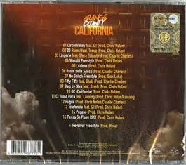 Tonneau Covers Orange County Ca Orange County California Tedua Album Tracklist Cd