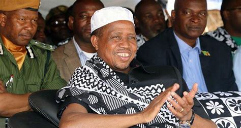 president edgar lungu one of the richest president in africa