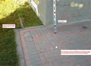 drainage for patio how can i fix a patio with drainage problems home