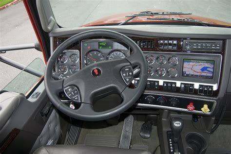kenworth t660 interior overdrive owner operators