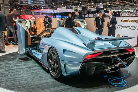 koenigsegg regera top speed 2017 koenigsegg regera picture 622342 car review top