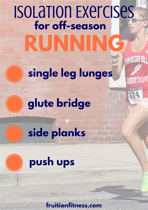 total vs isolation workouts for runners fruition fitness