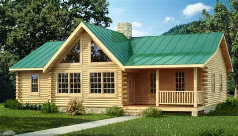 wateree iv plans information southland log homes wateree i log home plan southland log homes