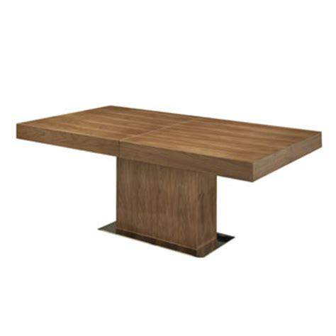 modloft astor dining table juan iba 241 ez lax nudo table