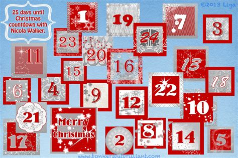 make up advent calendar 2013 category archives advent calendars