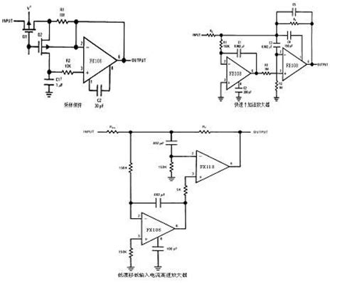 analog multiplier linear integrated circuits analog multiplier linear integrated circuits 28 images multiplier divider questions and