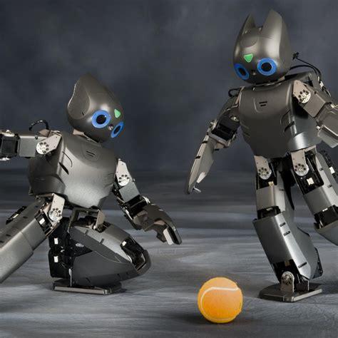 experimental design robotics romela robots