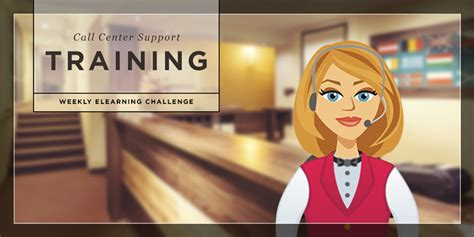 online tutorial call center agent call center support training scenarios in e learning 47