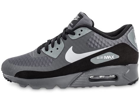 nike air max 90 ultra essential grise et chaussures homme chausport