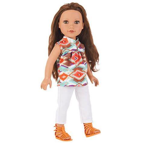 journey girl doll house journey girls 18 inch london doll kyla my doll house pinterest