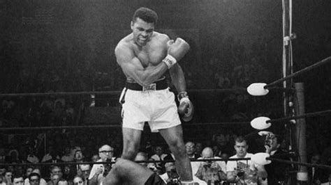 Muhammad Ali In Three muhammad ali boxing legend and cultural icon dies