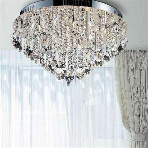 Flush Ceiling Lights For Bedroom Contemporary Ceiling Lights Ceiling L Semi Flush Surface Mounted Modern Led Ceiling