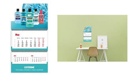delaware design lab calendar wall calendars and desk calendars 16 design ideas included