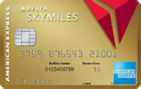 Can I Redeem Delta Skymiles For Gift Cards - gold delta skymiles 174 credit card from american express review
