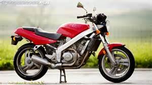 Honda Hawk Gt Honda Hawk Gt Born Before Its Time Motorcycle Usa