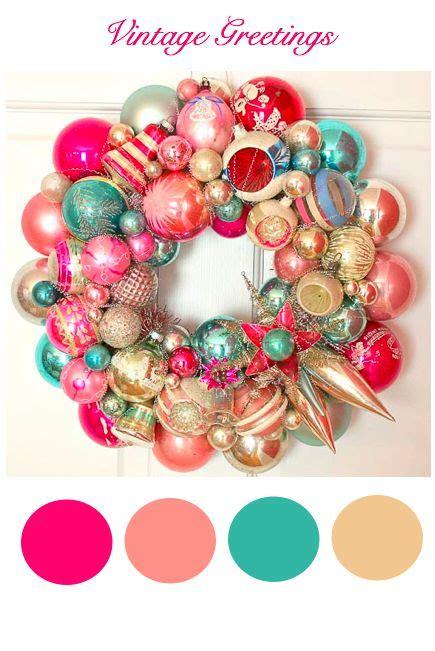 christmas color schemes 42 best indian wedding color palette images on pinterest