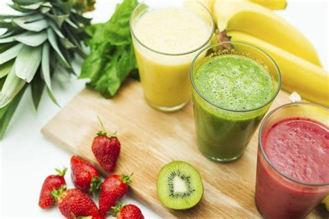 Masticating Juicer Recipes Detox by The Best Masticating Juicer For 2018