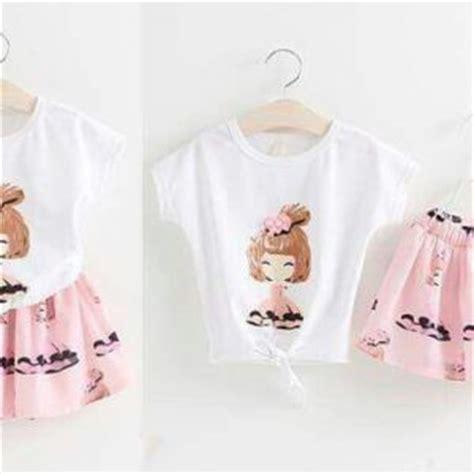 Baju Setelan Anak Mini Soldier setelan baju celana panjang anak perempuan cantik ryn