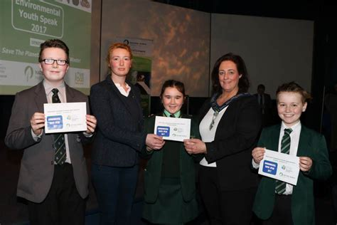 st louis school primary section newry ie local youth speak out on food waste