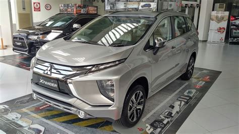 mitsubishi expander ultimate in depth tour mitsubishi xpander ultimate indonesia