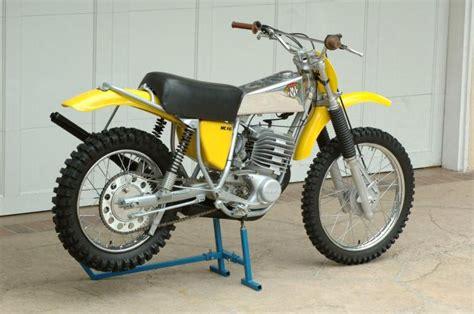vintage motocross bikes for sale usa 1973 maico mc440 1974 5 gp frame spec for sale on 2040 motos
