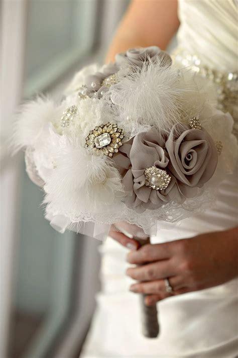 Handmade Wedding Bouquet Ideas - 25 best ideas about diy wedding bouquet on