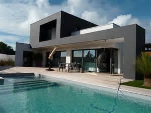 Maison Decoration Interieur Moderne Villas by Maison Contemporaine Interieur Photo Interieure Moderne