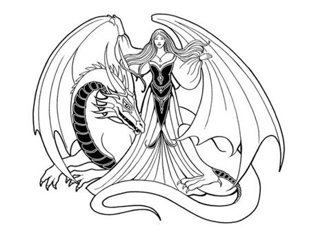 coloring pages for adults dragon dragon coloring pages for adults jpg 700 215 500 cute