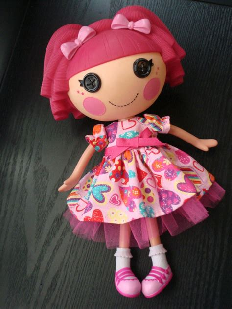 design a lalaloopsy doll 927 best