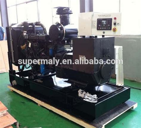 150kw diesel generator with weifang kofo engine r6110zld