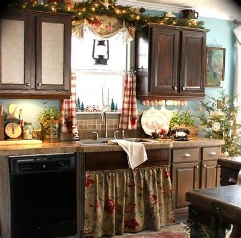 country kitchen decorating ideas pinterest roselawnlutheran kitchen decorating ideas for christmas roselawnlutheran