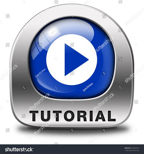 tutorial html online tutorial icon learn online video lesson or class website