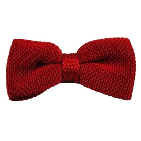 knitted silk ties uk plain silk knitted bow tie from ties planet uk