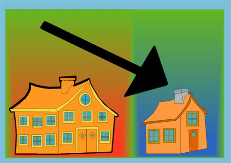 downsize home why downsizing is the new upsizing