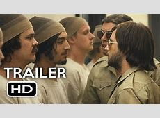 The Stanford Prison Experiment Official Trailer #1 (2015 ... K 11 Film