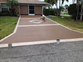 Can You Paint Patio Pavers Painting Artists Corp Painting Company Port St Fl 772 801 9711 Driveway Painting And