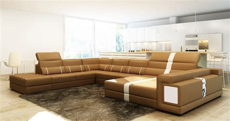camel leather sectional sofa top 10 of camel colored sectional sofas