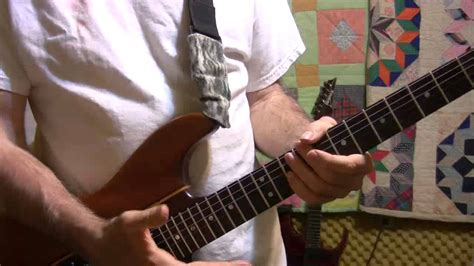 tutorial guitar tapping more guitar tapping tutorials by request youtube