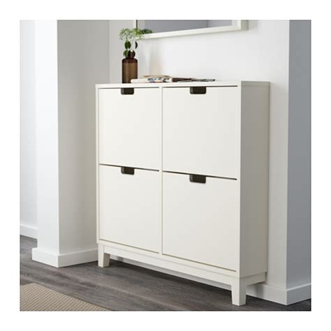 ikea shoe storage uk ikea stall shoe cabinet with 4 compartments shoe storage